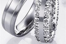 rings / by Lisa Horn