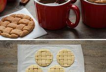 Tasty Recipe Ideas / by Amanda Spence