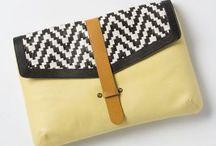 Bags/Purse / by Margarita Dueñas