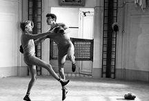Dancing Goodness / by Lisa Headley