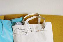 Bags / by Ann Smith