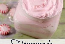 Homemade Gifts / by Gail Bryant