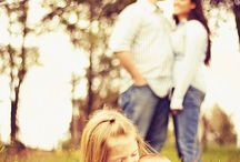 Family picture ideas / by Ashlee Small