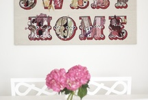 Home Decor I Adore / by Libby Ainsley