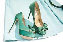 Gotta Love the Heels / by Tuli Brum