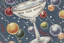 new year's eve... / by Nora Gholson