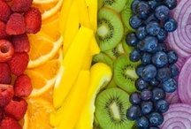 Juicy Fruit / Natures Candy / by Laurie Rued