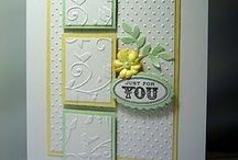 Cards / by Leigh Ann DePope