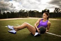 Fitness / by Dayna Gates