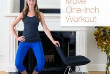 Barre3 love / by Tia McKee
