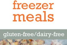Dairy/Gluten Free / by Shay Westermann