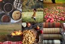 Fall fun / by Joy Ledyard