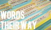 Words Their Way / by Jennifer McLaughlin