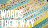 Word Study / by Jennifer Jones