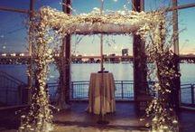 The Ceremony / by Corina DeChiara