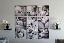 House Decor Ideas / by Melinda Jackson