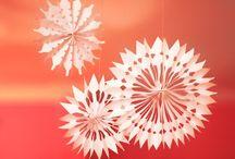 Wedding Decor Ideas - DIY / by Andrea Bruesch