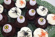 Gluten Free Halloween Eats and Treats / by Genius Gluten Free