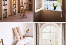 Furniture  / by Tennette Curry