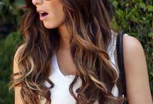 that hair doe:)! / by maya Banks