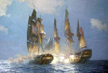 Ships / by Ray Sapienza