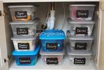 Organize my life / by Breeann Law Zitting