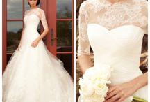 My: wedding day / by Hannah Howard
