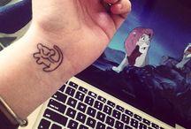 Tattoos / by Sydney Clark