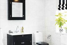 Bathroom / by Christine Maren