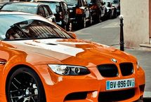 Bmws And mini coopers / by LindsayLu