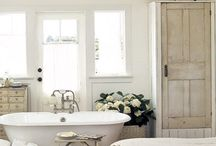 White Bedrooms  / by Eileen Smith Farleigh
