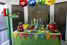 Benjamin's [ 2nd bday] / by Bethany Powers