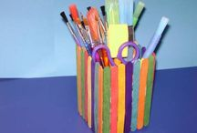 Children Crafts! / by Jackie Carter