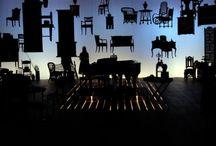 Stage Design / by Vasily 6urdin