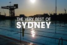 Best of Sydney / by Concrete Playground