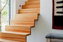 Staircase  / Staircase  / by habel patel