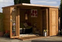Tiny house / by Ken Bubp