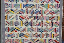 Hexie quilt crush / by Jennie Tracy