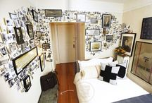 Interiors / by Nick Dryden