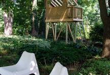 Backyard / by Allyson Vermeulen