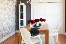 Dining Room / by Dawn Lent