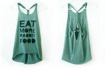 DIY clothing / by Kimberly Shiflett