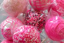 Cakepops / by Tawana Young