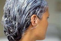 Hair and Beauty / by Jocelyn Boogerman