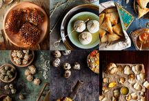 The Art of Food Photography / by Sarah Kuntsal