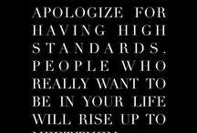 quotes etc... / by Becky Iraheta