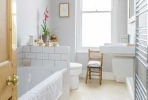 Bathroom / by Lucy Taylor