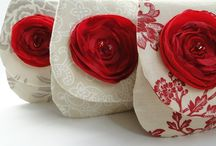 Wedding: gifts for wedding party / gift ideas for members of the wedding party / by A Regal Affair