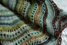 Knitting and Crochet / by konfetti