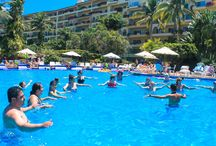 Activities at Velas Vallarta / by Velas Vallarta